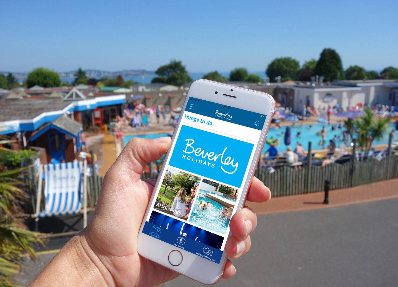 Beverley Holiday App