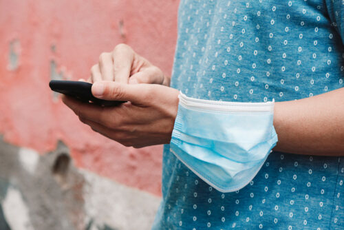 Lockdown drives growth in App use